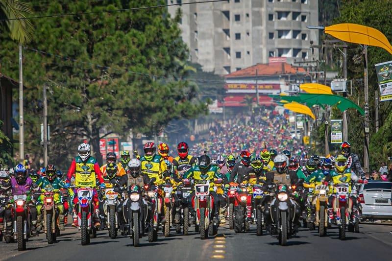 Super Bananalama 2019 reuniu mais de 5 mil participantes. Assim, a 13ª edição do maior encontro de trilheiros do mundo bateu todos os recordes