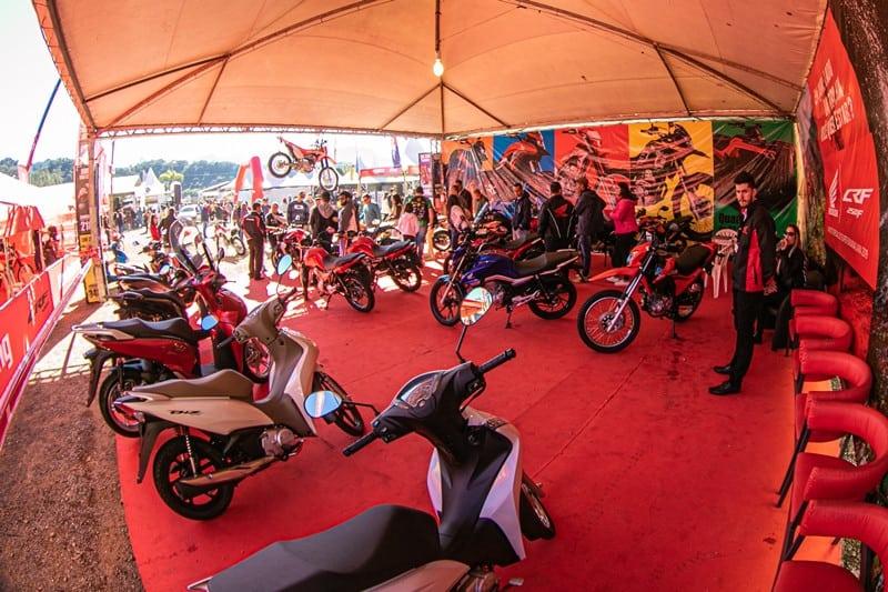 Banana Expo movimentou mais de R$ 1 milhão durante os quatro dias do evento