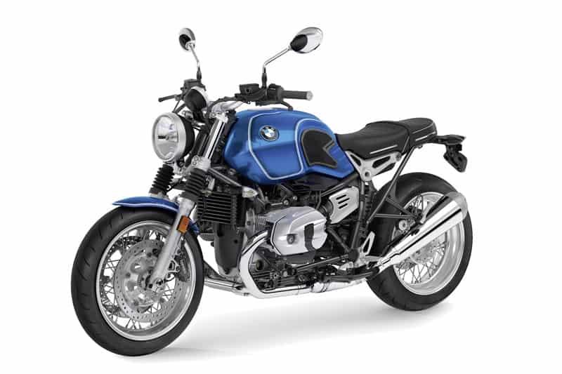Justa e clássica homenagem: R nineT /5 celebra 50 anos de produção de motos BMW na fábrica de Spandau, região de Berlim