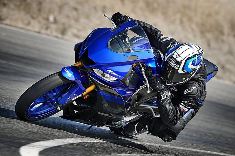 Enfim, a nova Yamaha R3 2020 chega ao Brasil 10 meses após sua apresentação no mercado europeu
