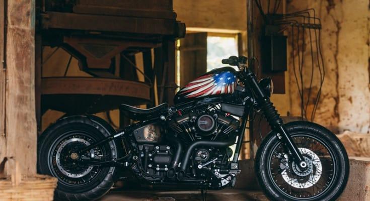 Liberty vai enfrentar outras 350 motos de todo o mund