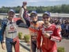 Miller, Márquez e Dovizioso garantem o pódio em Brno