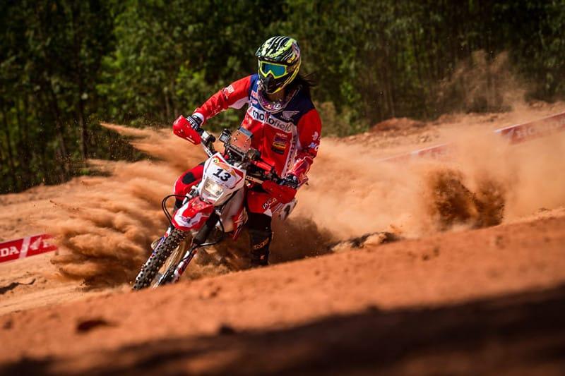 Com o cancelamento da abertura em São Paulo, 6º Rally Jalapão abre etapas do Serões Series