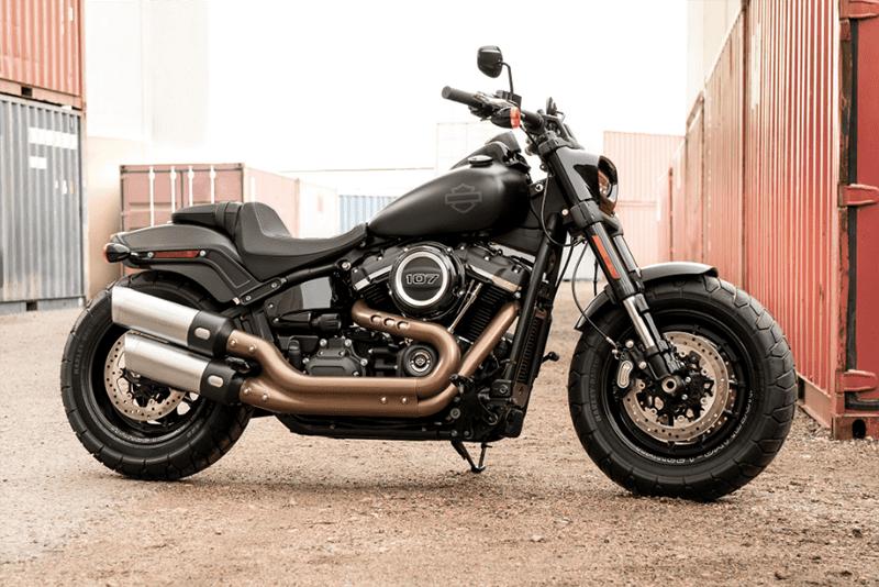 Procurando a hora certa de comprar uma Harley-Davidson zero quilômetro? Marca oferece promoção durante agosto
