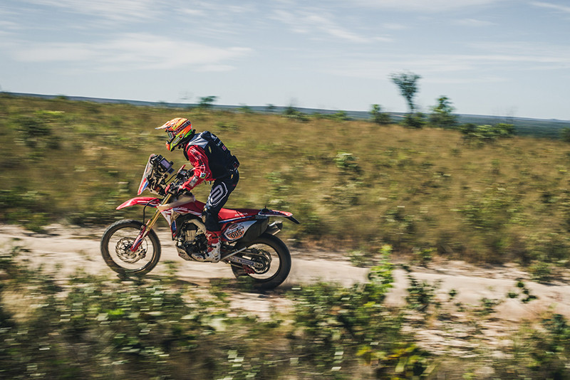 Vai começar o Rally dos Sertões 2019! A largada do evento ocorre no dia 24 de agosto, quando os pilotos partem para mais de 4 mil quilômetros de desafios - Foto: Ale Moreira/Mundo Press