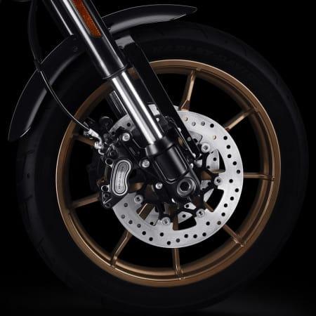Roda Low Rider S
