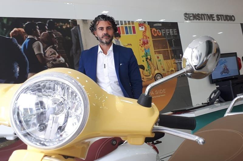 Giuseppe De Paola: Dois passos atrás para ganhar impulso
