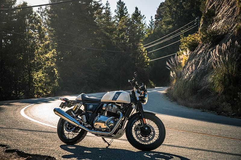 Continental GT...