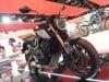 Honda CB 650R: aposta para ampliar presença da marca entre as motos premium