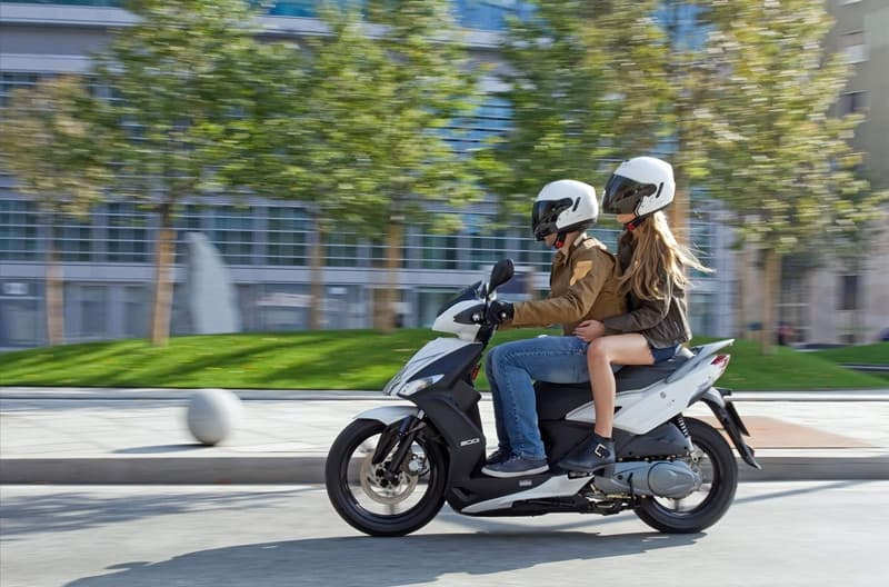 Scooters seguem como destaque quando o assunto é mobilidade