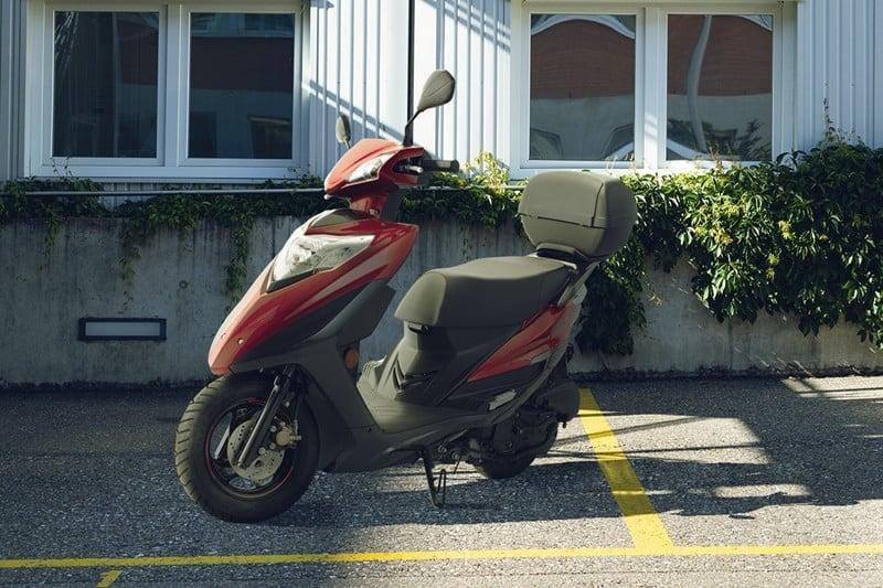HaoJue Lindy 125 na lista dos scooter mais vendidos do país. Modelo tem preços a partir de R$ 8.390