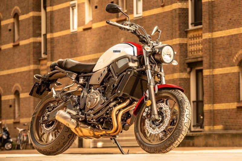 Com uma plataforma moderna e cheia de estilo, a clássica Yamaha XSR 700 é um modelo que teria tudo para fazer sucesso por aqui