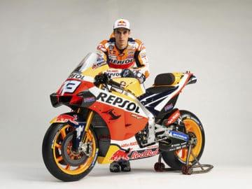 Assim, Álex Márquez ainda nem competiu pela Repsol Honda e já está fora da equipe