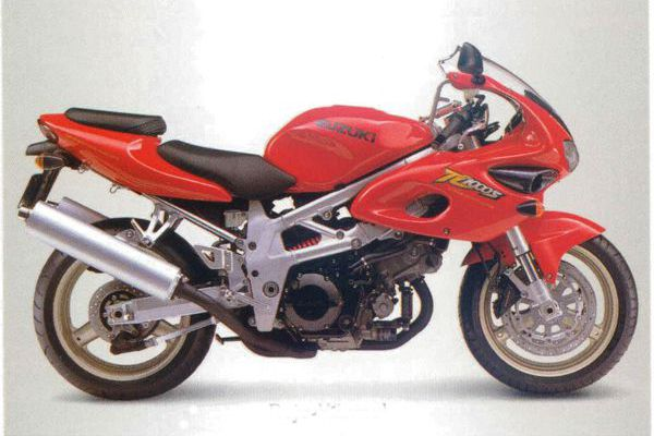 suzuki tl1000r carbon   Cool Cars & Motorcycles   Pinterest