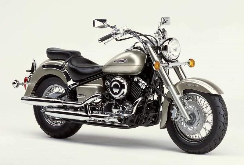 Yamaha Drag Star Xvs 650 Guia De Motos Motonline